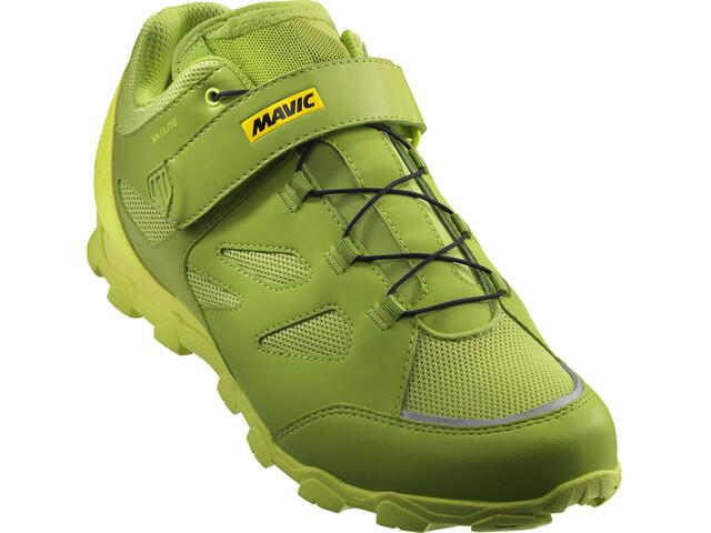 Mavic XA Elite - Chaussures - vert